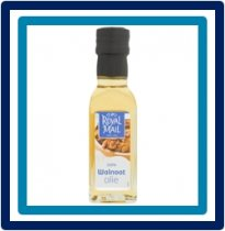 Royal Mail 100% Walnootolie 125 ml