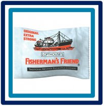 Fisherman's Friend Original 25 gram