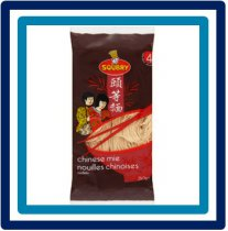 Soubry Chinese Mie 250 gram
