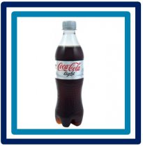 Coca Cola Light 500 ml