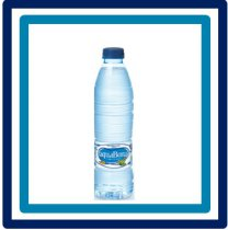 AqauBona Natural  500 ml