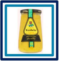Kesbeke Piccalilly 370 ml