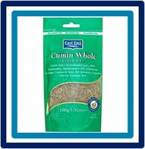 East End Cumin Whole 100 gram