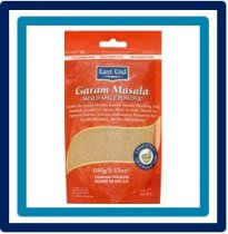 East End Garam Masala (Mixed Spice Powder) 100 gram