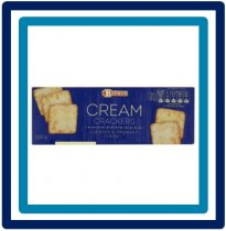 Bayman Crackers 200 gram