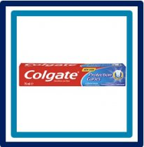 Colgate Tandpasta Protection Caries 75 ml