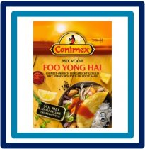 Conimex Mix Foo Yong Hai 78 gram